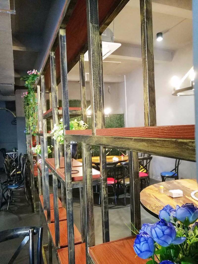 天空之城生态主题餐厅