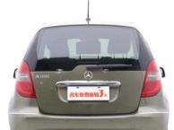 奔驰 A级 2011款 A180 1.7 CVT无事故无水泡认证