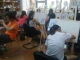 上海美術培訓學校個好 實力教學贏得信賴口碑