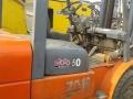 二手合力5吨叉车出售 大型装卸能,低价转让