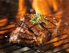 加盟一家探烧自助烤肉餐厅需要多少钱
