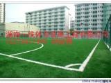 衡阳人造草足球场铺设施工湖南一线体育设施工程有限公司