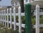 成都市政PVC塑钢环保护栏