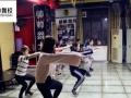 帅帅舞校专业舞蹈培训零基础教学