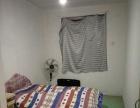 出租合租房三室一厅的次卧室