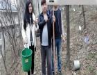 2017年西安植树的成活率