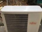 出售富士通三匹立式空调2800元