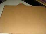 大量供应牛皮纸板(千层板),印刷贴版专用牛皮纸板,
