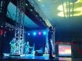 暴走影音设计策划舞台灯光音响包装氛围龙门架展架经验