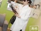 春装新款女士白衬衫韩版休闲宽松大码衬衣女棉麻长袖上衣外套