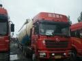 二手陕汽德龙,欧曼,解放j6散装水泥罐车,混凝土搅拌车