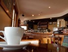 萨拉贝斯咖啡加盟店,打造另一个心灵之家