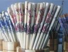 筷子 竹筷 印花筷子 印花竹筷 台湾阿里山艺术筷子