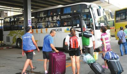 从泰州到保定的客车/大巴 18051935988需要多久