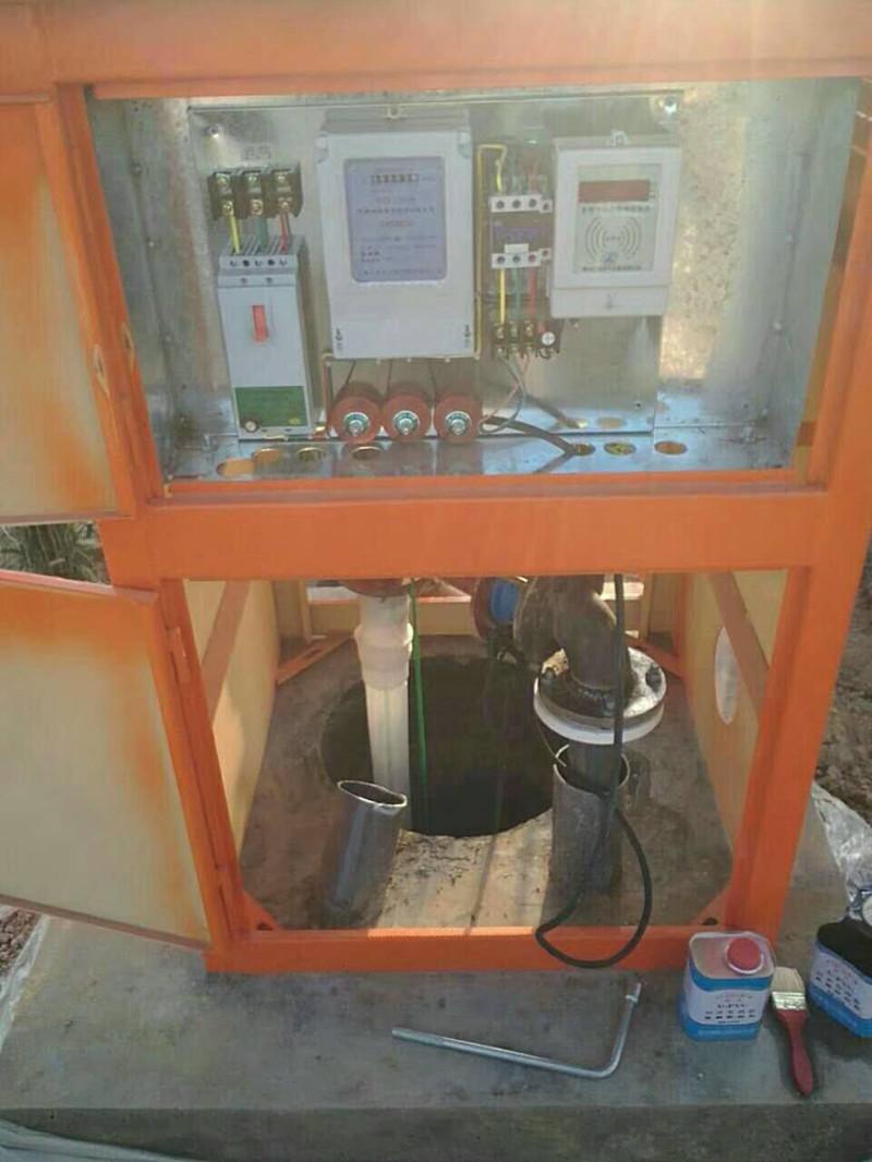 射频卡机井灌溉控制器哪家好