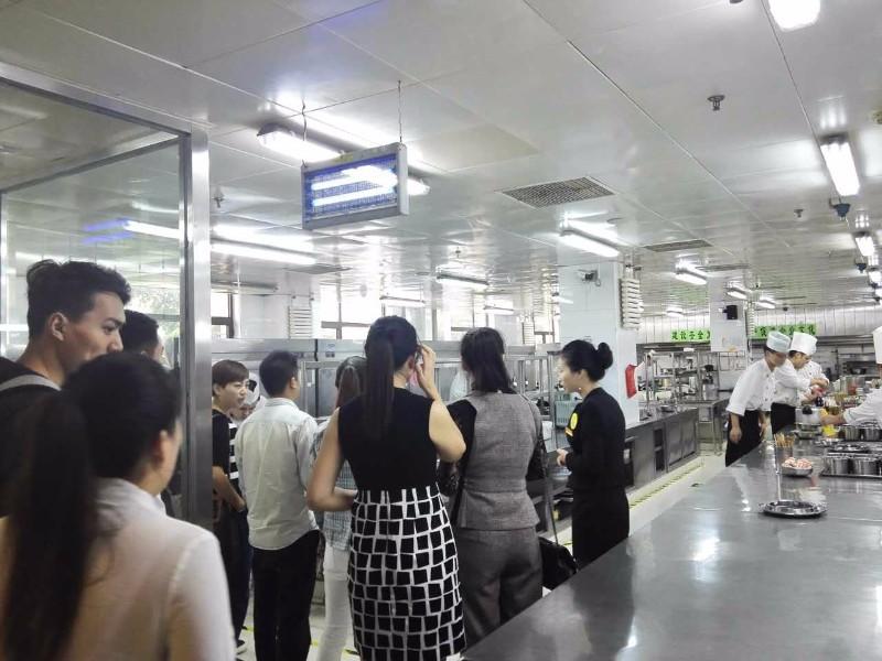 北京厨师长管理提升实战班(7月21-22日)