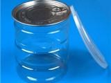 透明易拉罐的出現打開了新局面