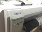 现货出售二手武藤1604写真机打印机