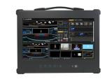 天创华视真三维虚拟演播室抠像系统 便携式虚拟演播室系统