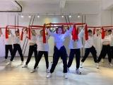 我想减肥 学舞蹈能减肥 舞蹈减肥明显