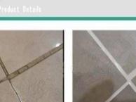 推荐杭州专业瓷砖美缝、美缝剂施工,真瓷胶价格实惠