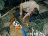 南京维修灶台,维修鼓风机、维修燃气具炉灶、维修改造出具设备