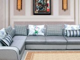 天津沙发翻新厂沙发翻新换面定做沙发套
