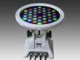 供应36W 36颗*1W高性价比RGB防水LED圆形洗墙灯投光灯