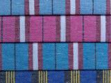 现货供应纯天然色织麻 麻棉色织 条纹麻棉色织 服装家居麻布