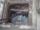 锦州市抽化粪池 清掏池子及市政管道清洗清淤 抽污水