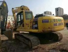 二手小松240挖掘机