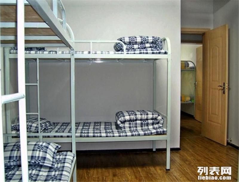 550元/月 个人床位 出租五号线地铁旁边 月付