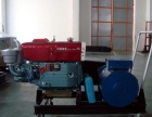 柴油发电机组的逆功现象怎样调整并排-广东珠海市玉柴发电机组