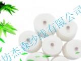 供应环锭纺竹纤维纱21支、新型纤维纱