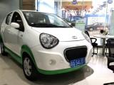 郴州新能源电动汽车出租自驾共享