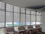 窗簾廠家定做安裝卷簾百葉窗家居窗簾制作手電動天棚簾