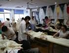 上海服装设计培训 成为好的服装设计师需要学哪些东西