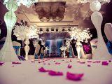 西安婚礼策划 司仪跟妆 无人机跟拍摄像 车队鲜花