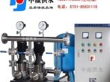 南安莆田气体顶压消防供水设备 不锈钢设备