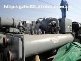 广州萝岗区开立螺杆中央空调回收
