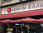广州奶茶加盟品牌有哪些,乐阜食茶奶茶连锁品牌知名品牌