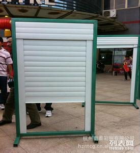 供应沈阳和平区77型圆弧保温卷帘门生产厂家 厂家直销