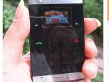 AIEK M3 触控迷你新款2014超薄最薄最小袖珍超小MP3音