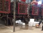 昆明周边2200平米泡沫箱厂转让,目前盈利中