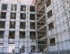 alc轻质隔墙板与钢结构结合才是潮流
