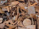 高价回收废铜废铝等各种旧金属