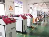 光纤激光焊接机TFL-1000FH