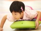 重庆幼儿语言训练专注力训练中心 天宝乐感统训练