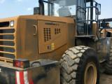宁波二手50装载机铲车个人转让