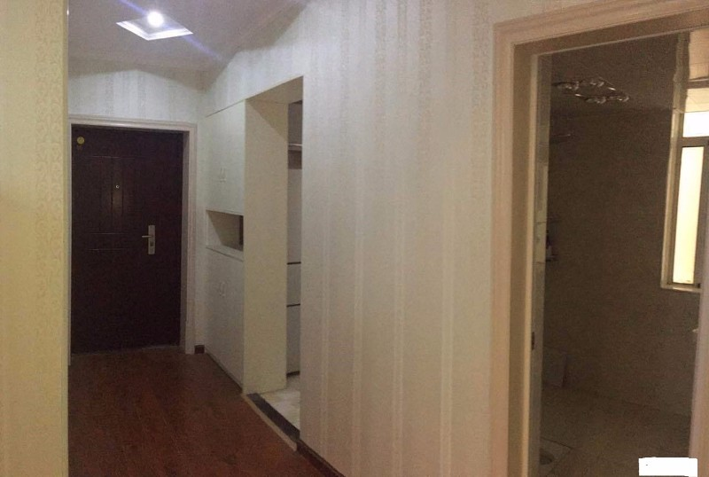 伍家岗 东郡小区 2室 1厅 70平米 整租